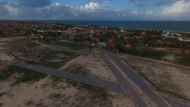 Lotes na Praia de Barreta-RN (100% Legalizado) - Foto 3