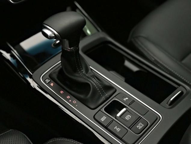 KIA SORENTO 2019/2019 3.5 V6 GASOLINA EX 7L AWD AUTOMATICO - Foto 9