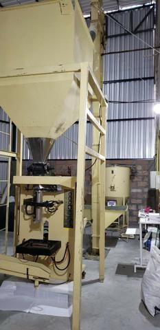 Fabrica de mistura para passaros completa