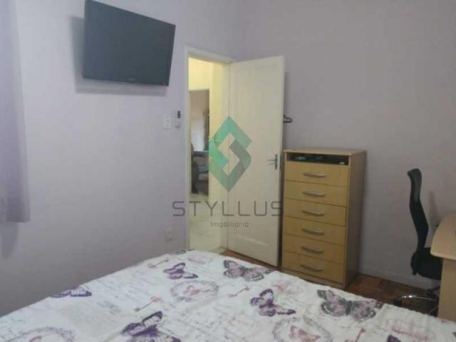 Apartamento à venda com 2 dormitórios em Madureira, Rio de janeiro cod:M24007 - Foto 10