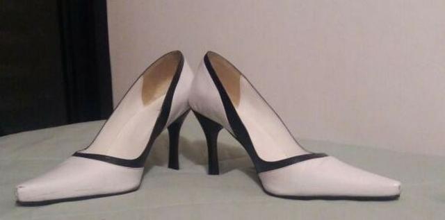 6ad9ee21d4 Sapato salto Beirario - Roupas e calçados - Jardim São Nicolau