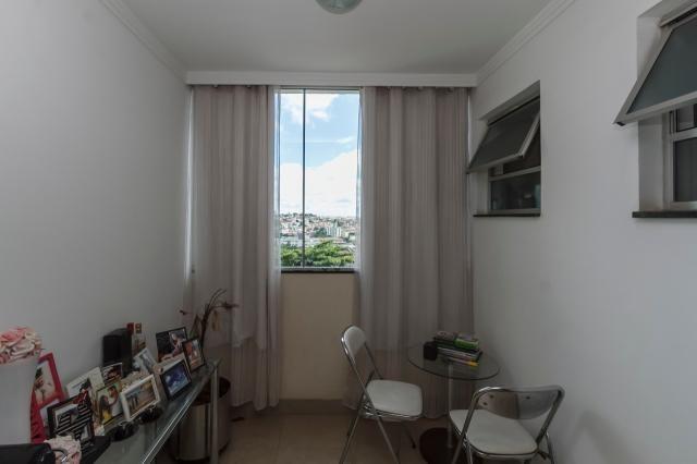 Cobertura à venda, 4 quartos, 3 vagas, barreiro - belo horizonte/mg - Foto 15