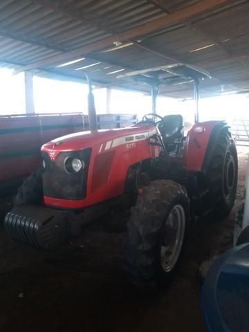 Trator 4275 ano 2011 extra
