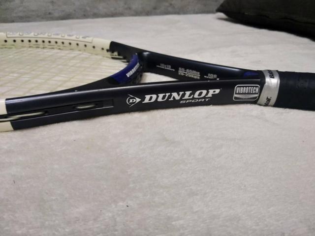 Raquete de tênis DUNLOP - Foto 3