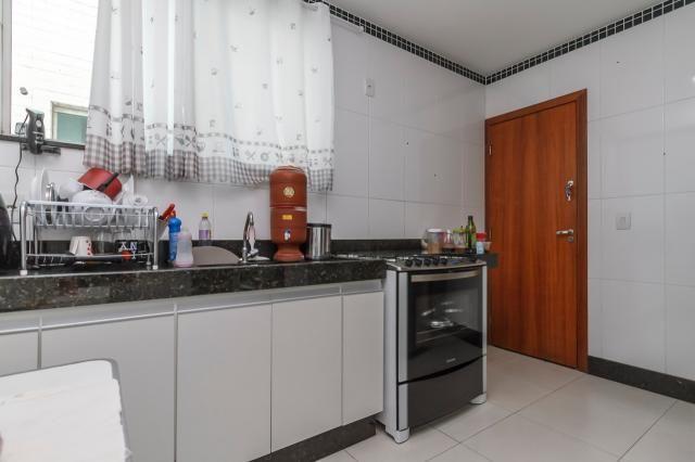 Cobertura à venda, 4 quartos, 3 vagas, barreiro - belo horizonte/mg - Foto 5