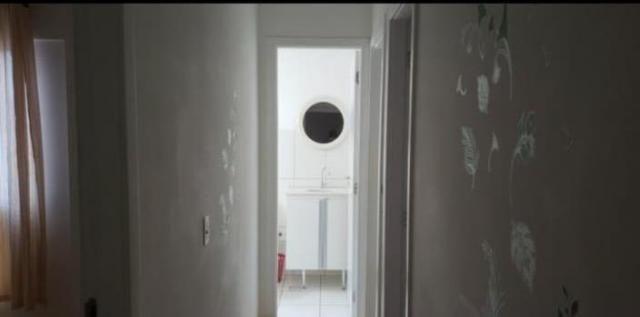 Apartamento Duplex com 3 dormitórios à venda, 108 m² por R$ 350.000 - Porto - Cuiabá/MT - Foto 7