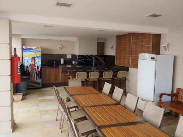 Apartamento à venda com 3 dormitórios em Centro, Jaboticabal cod:V4468 - Foto 6