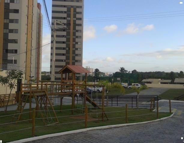 Por trás da Toyolex em Cidade Satelite - 2Quartos - Financie até 90% - Foto 5