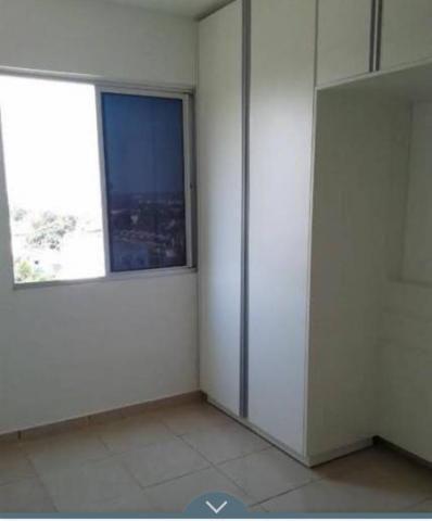 Apartamento Duplex com 3 dormitórios à venda, 108 m² por R$ 350.000 - Porto - Cuiabá/MT - Foto 14