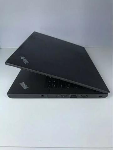 Ultrabook Lenovo ThinkPad T460 TouchScreen- Troco Celular