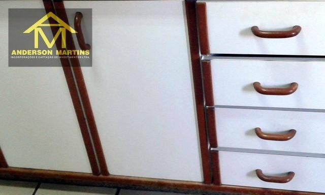 Apartamento à venda com 3 dormitórios em Jardim da penha, Vitória cod:13551 - Foto 6