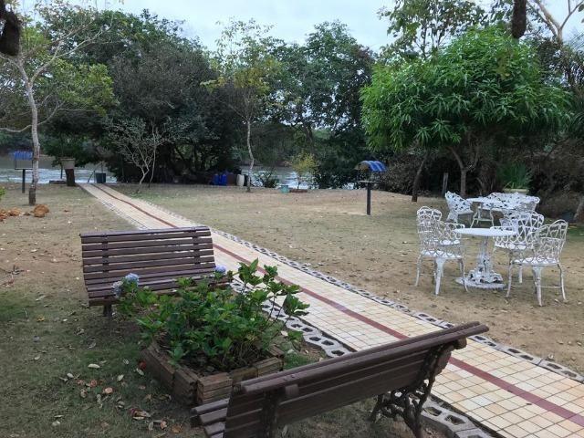 Pesqueiro 3 hectares á venda beira do rio jauru (caceres) - Foto 10