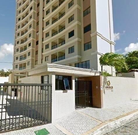 Vendo Excelente Apartamento em Candelaria| Prox ao Natal Shopping| 2Quartos - Foto 2