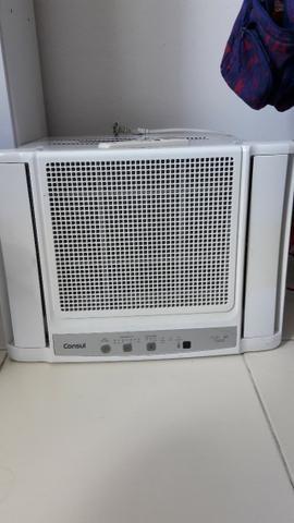 Ar condicionado janela 7500 quente e frio