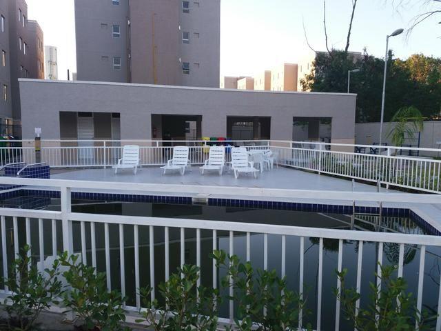 1a. Locação/Apartamento Garden/Campo Grande