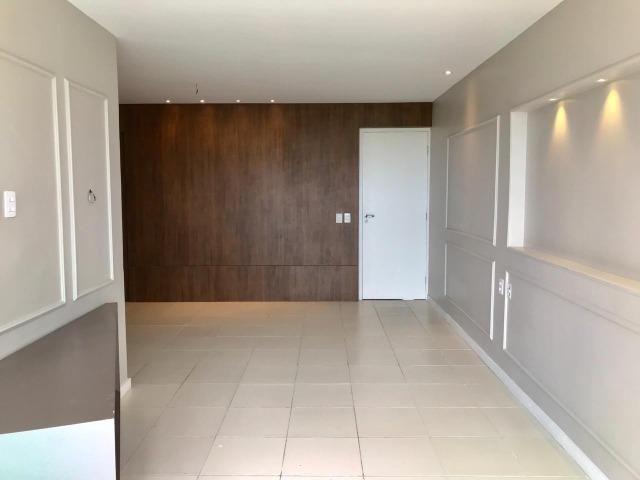 Oportunidade, Apartamento com 106m, 3 Suites, 3 vagas andar alto ( Luciano Cavalcante ) - Foto 12