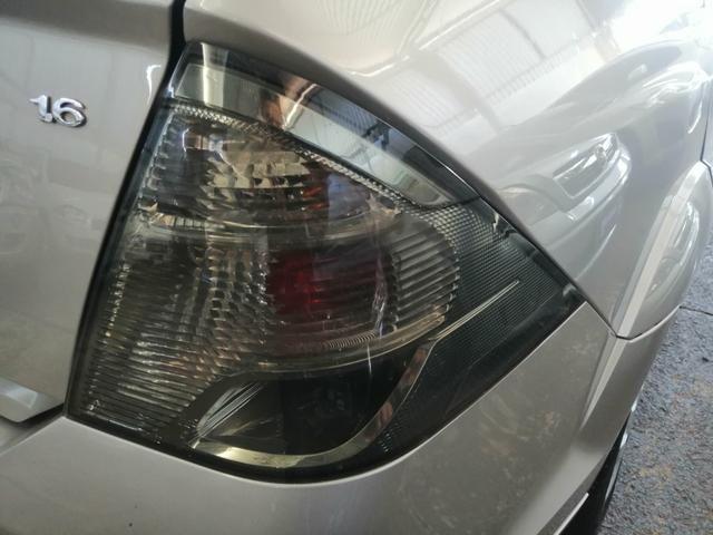 Fiesta Class 2012 1.6 completo - Foto 2