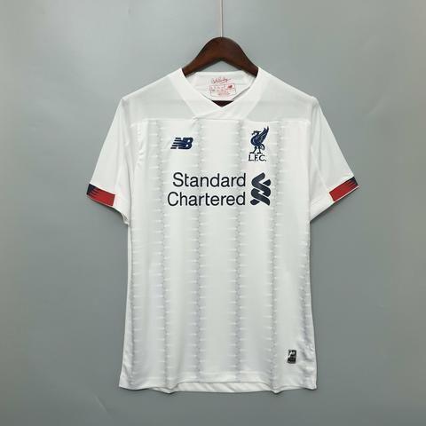 Camisas Liverpool 2019/20 - Foto 3