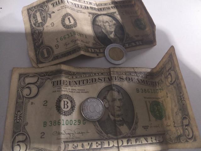 Dinheiro pra colecionador