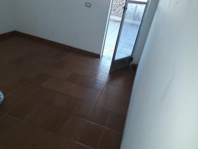 Largo Bicão Cobertura Linear terração em L salão 3 quartos (2 suites) garagem - Foto 10
