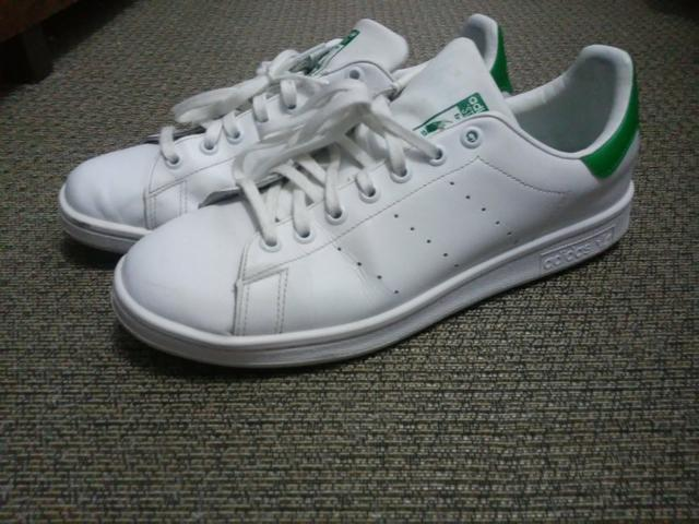 Tenis adidas stan Smith 41