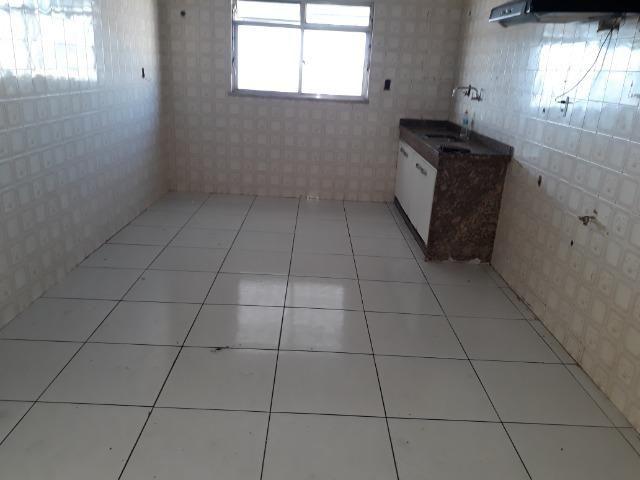 Largo Bicão Cobertura Linear terração em L salão 3 quartos (2 suites) garagem - Foto 16