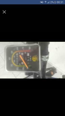 Velocimetro de bicicleta