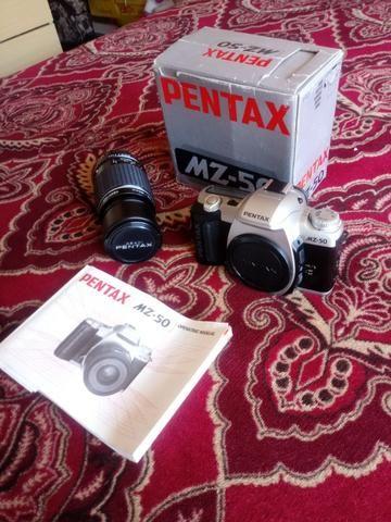 Maquina Fotografica Pentax