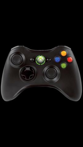 Vendo Controle Xbox 360 Original