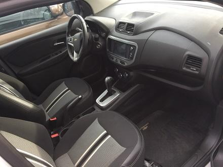Chevrolet spin 1.8 activ 8v flex 4p automático - Foto 2