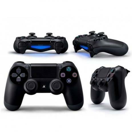 Controle PS4 Sony original Novo