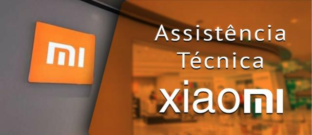 Assistência Técnica Xiaomi/Troca de Display Telas Xiaomi