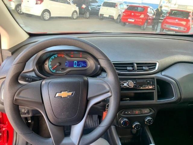 Chevrolet Onix LT 1.0 FLEX 4P - Foto 13