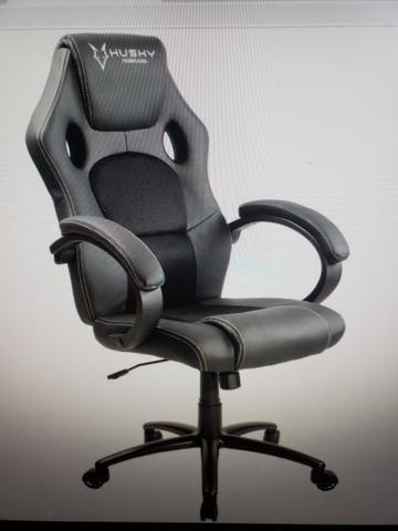 Cadeira Gamer Nova Lacrada (Passo Cartão)
