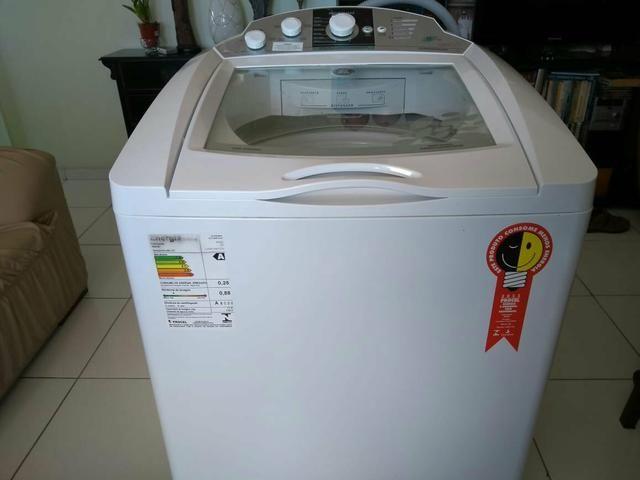 Vendo maquina de lavar roupas