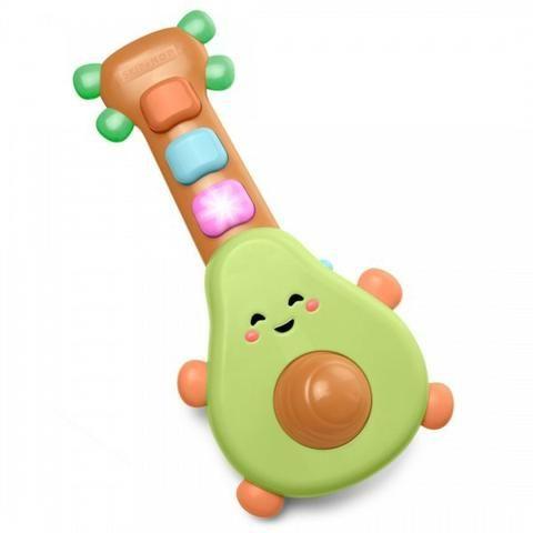 Guitarra De Brinquedo Skip Hop