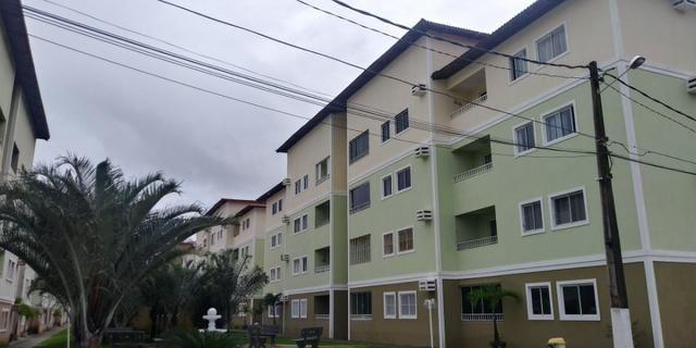 Apartamento no Planalto com 2 quartos, sendo 1 suíte, Res. Thisaliah, Documentação Grátis!