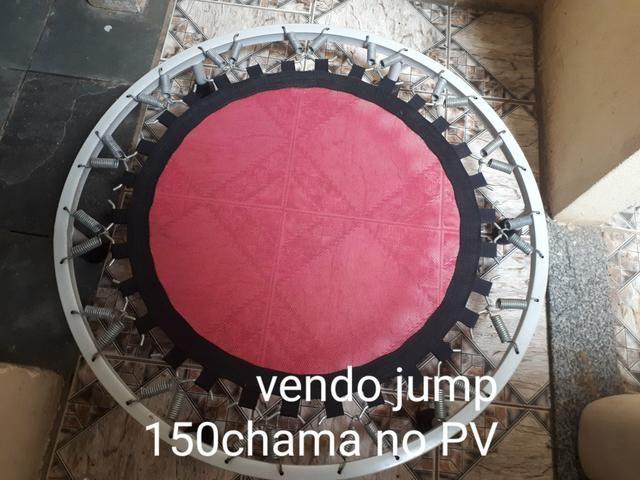 Vendo jump