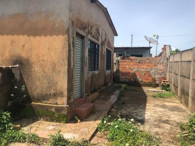 Terreno com casa em Anápolis - Foto 2