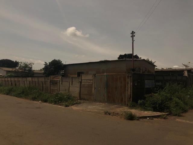 Terreno com casa em Anápolis - Foto 9