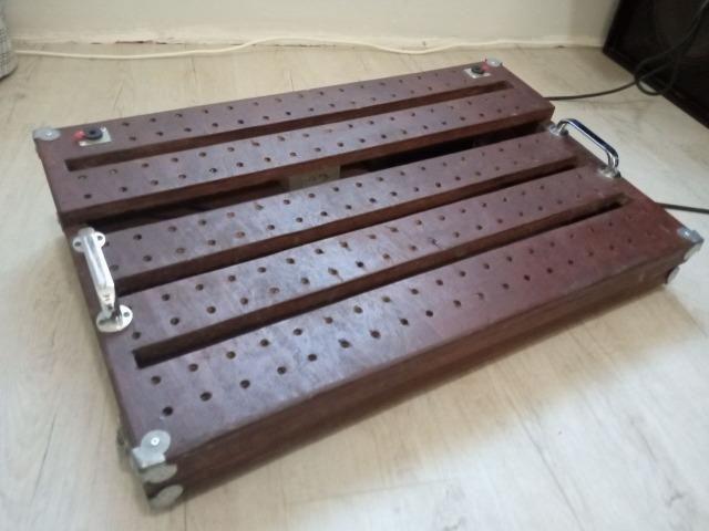 Pedalboard 40x60