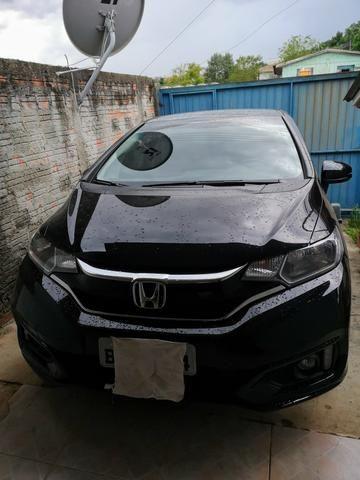 Honda New Fit