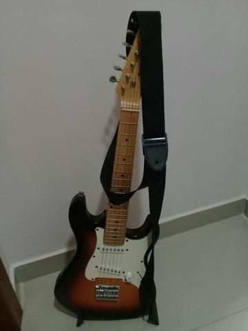 Guitarra vogga kids