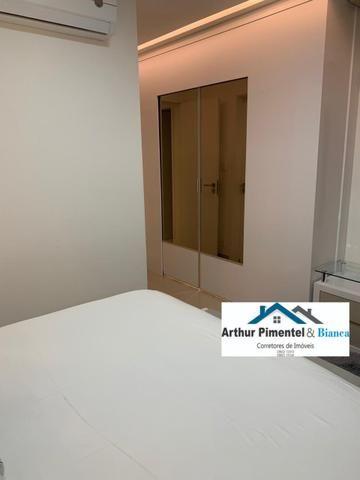 Planto GreenVille Nascente 2/4 com Home finamente decorado - Foto 12