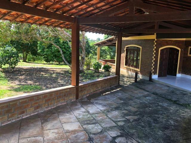 Vende-se Excelente Chácara Mobiliada em Chã Grande. RF345 - Foto 17