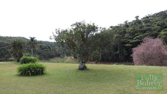 Fazenda com 588,71 hectares, situada na estrada Friburgo-Teresópolis, na altura de Vieira - Foto 11
