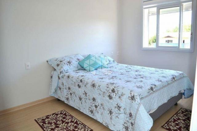 Apartamento à venda com 2 dormitórios em Bela vista, Caxias do sul cod:9908496 - Foto 7