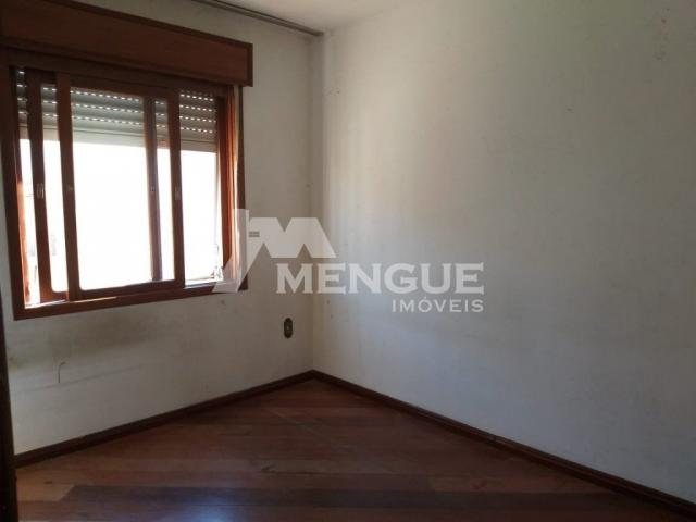 Apartamento à venda com 1 dormitórios em São sebastião, Porto alegre cod:6666 - Foto 18