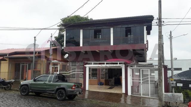 Casa à venda com 3 dormitórios em São josé, Caxias do sul cod:251