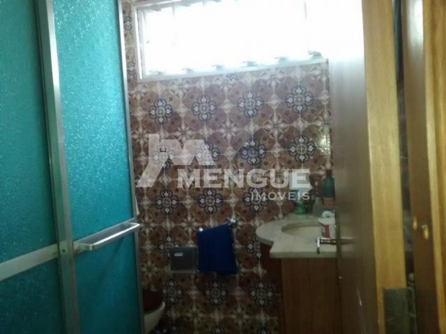 Apartamento à venda com 2 dormitórios em São sebastião, Porto alegre cod:6378 - Foto 13